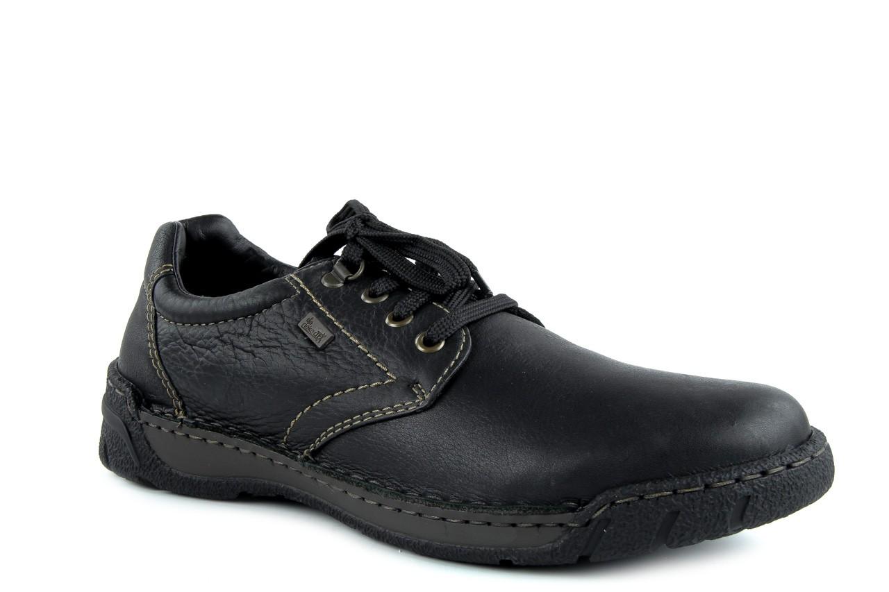 Rieker b0300-00 black 8