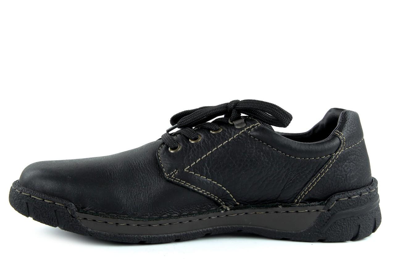 Rieker b0300-00 black 9