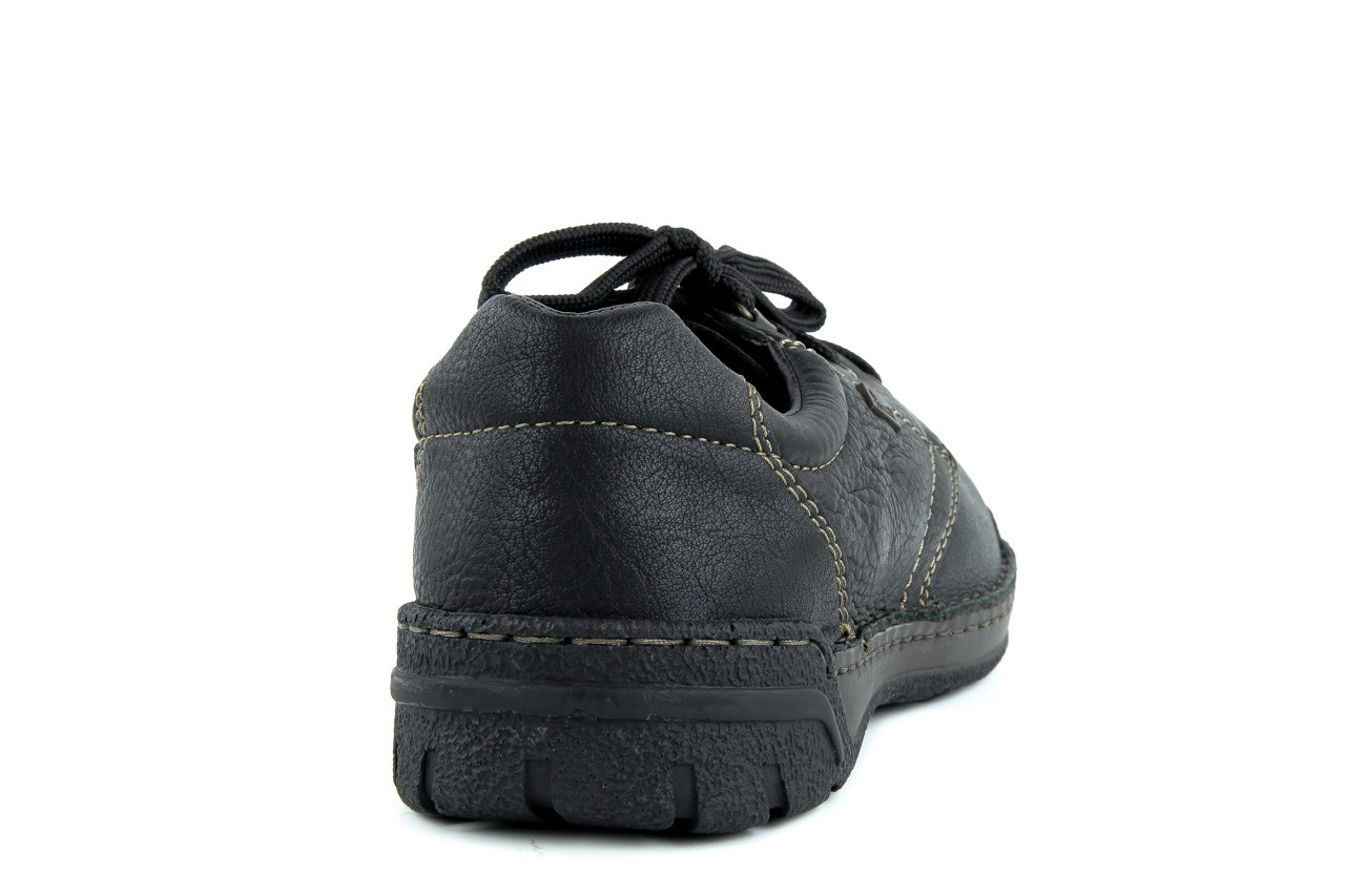 Rieker b0300-00 black 7