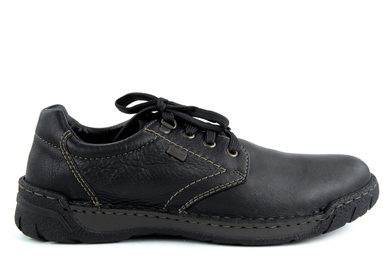 Rieker b0300-00 black 11