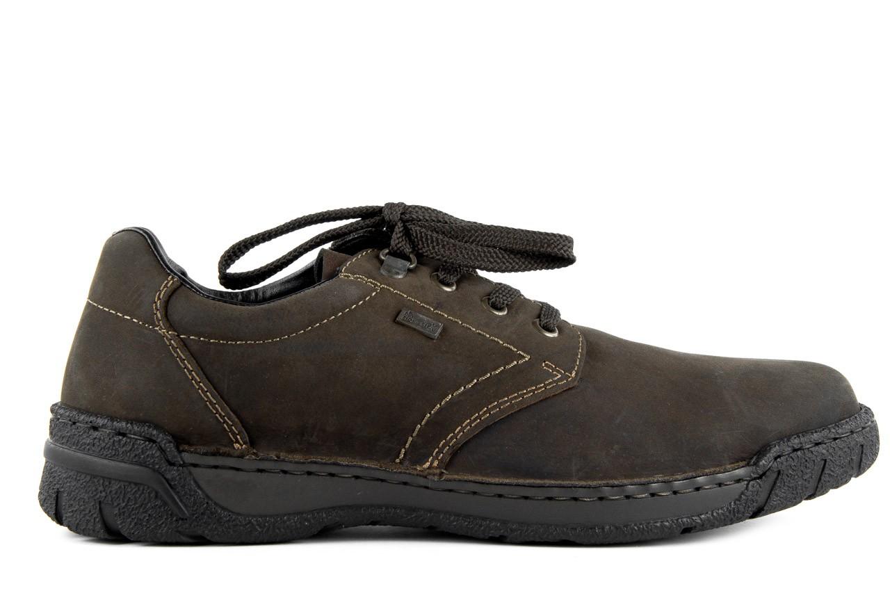 Rieker b0300-25 brown - nasze marki 7