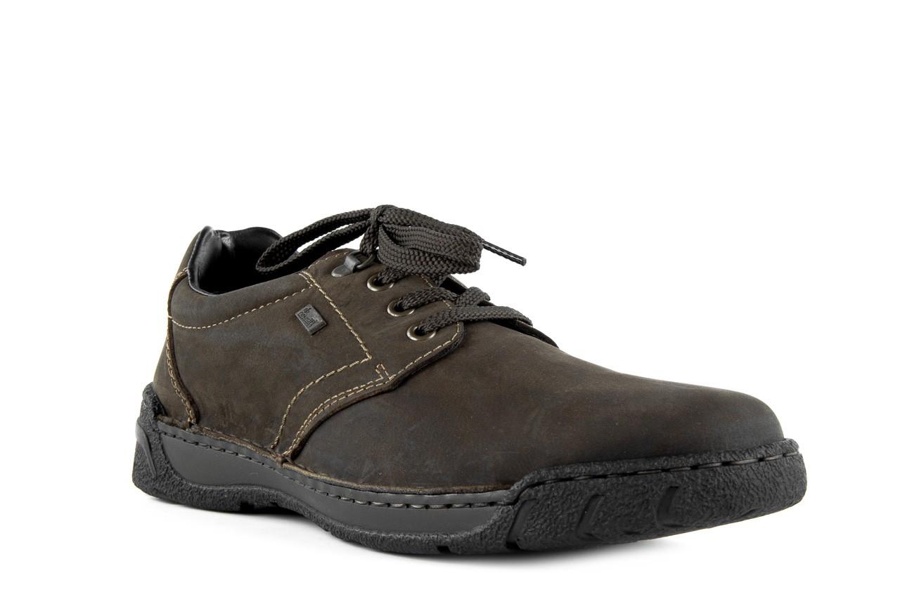 Rieker b0300-25 brown 9