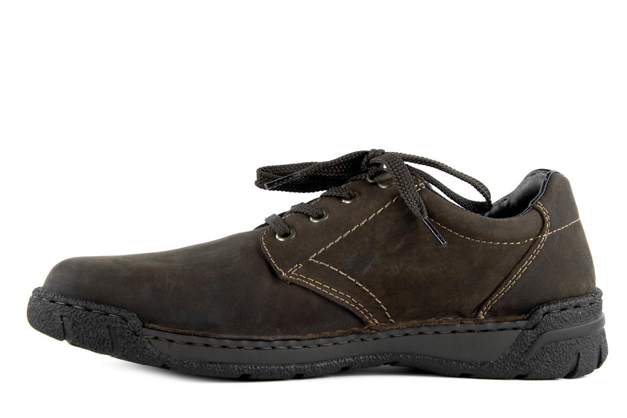 Rieker b0300-25 brown 11