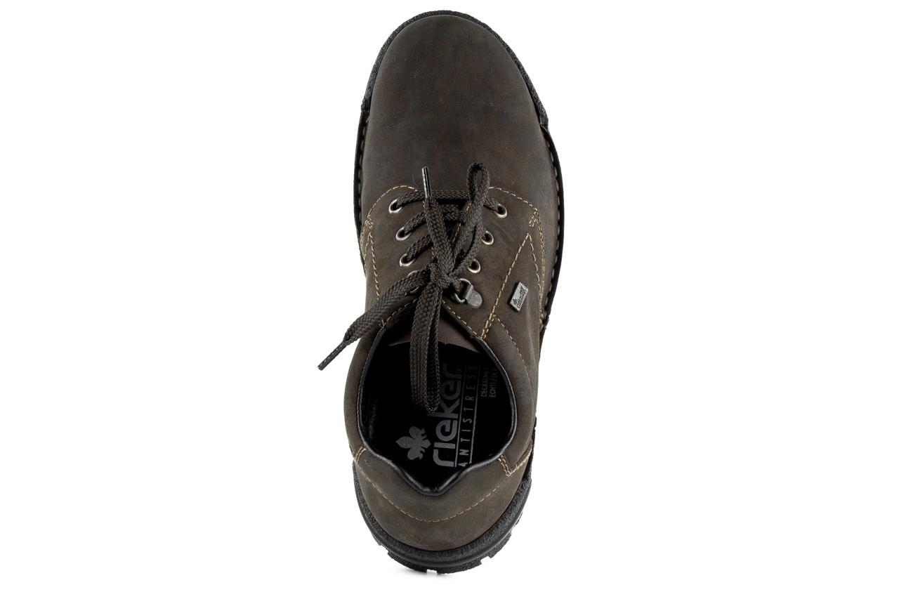 Rieker b0300-25 brown - nasze marki 8