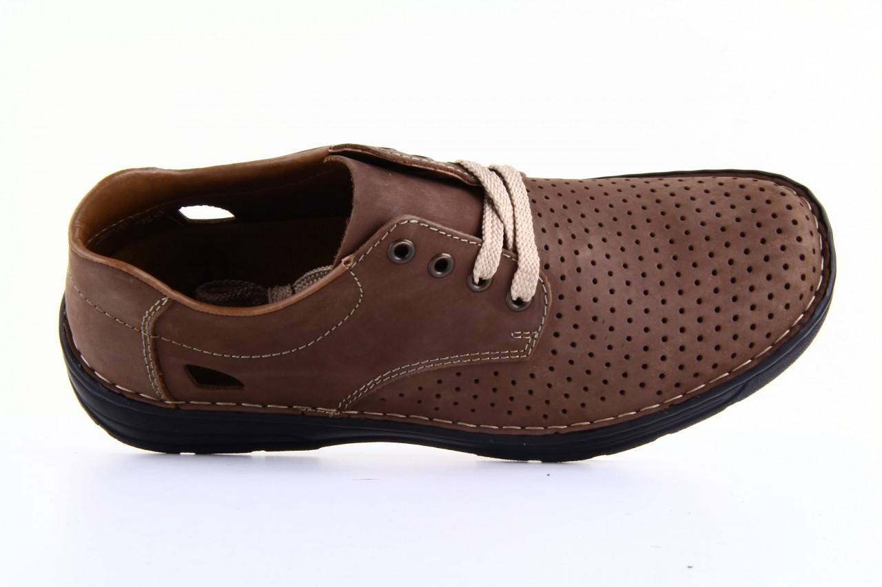 Rieker b0436-25 brown 11