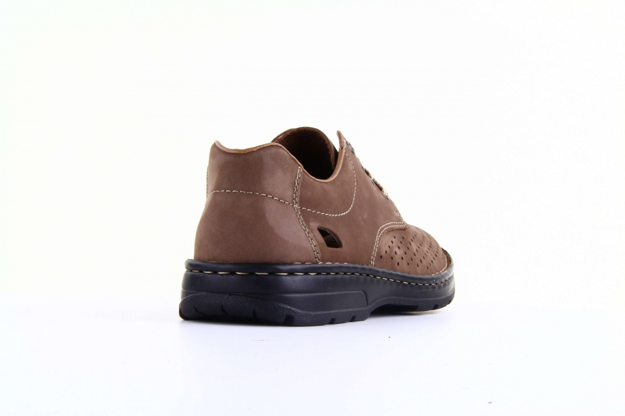 Rieker b0436-25 brown 6