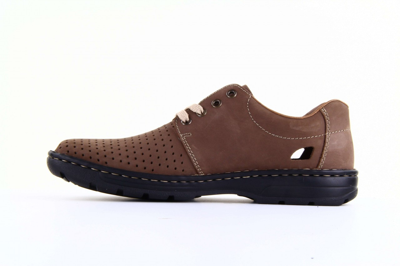 Rieker b0436-25 brown 9