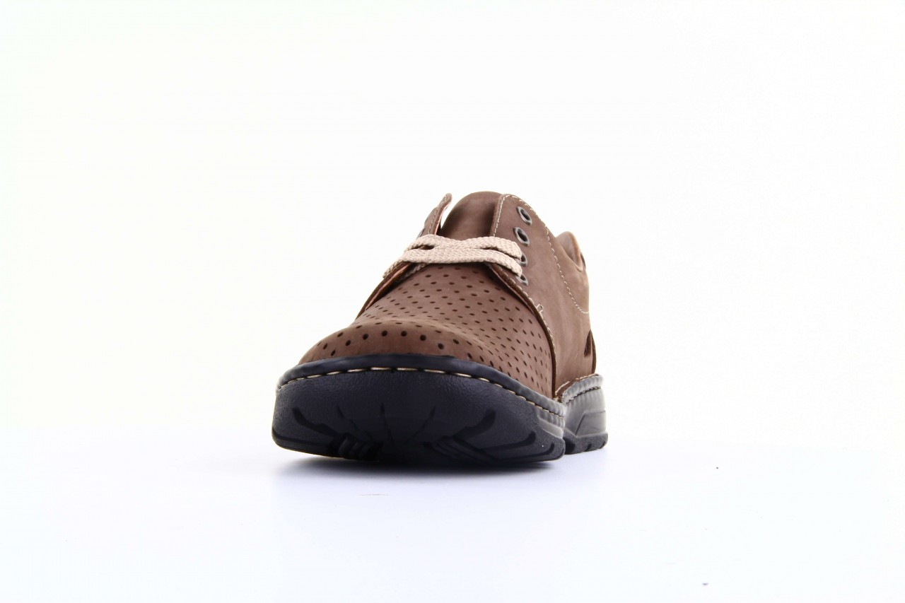 Rieker b0436-25 brown 7