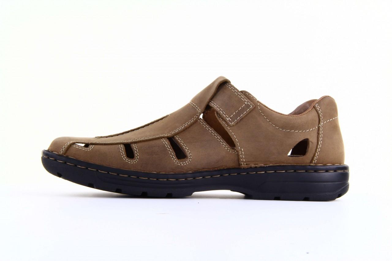Rieker b0457-25 brown 11