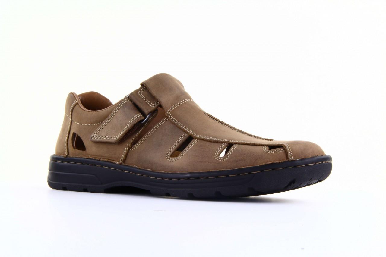 Rieker b0457-25 brown 8
