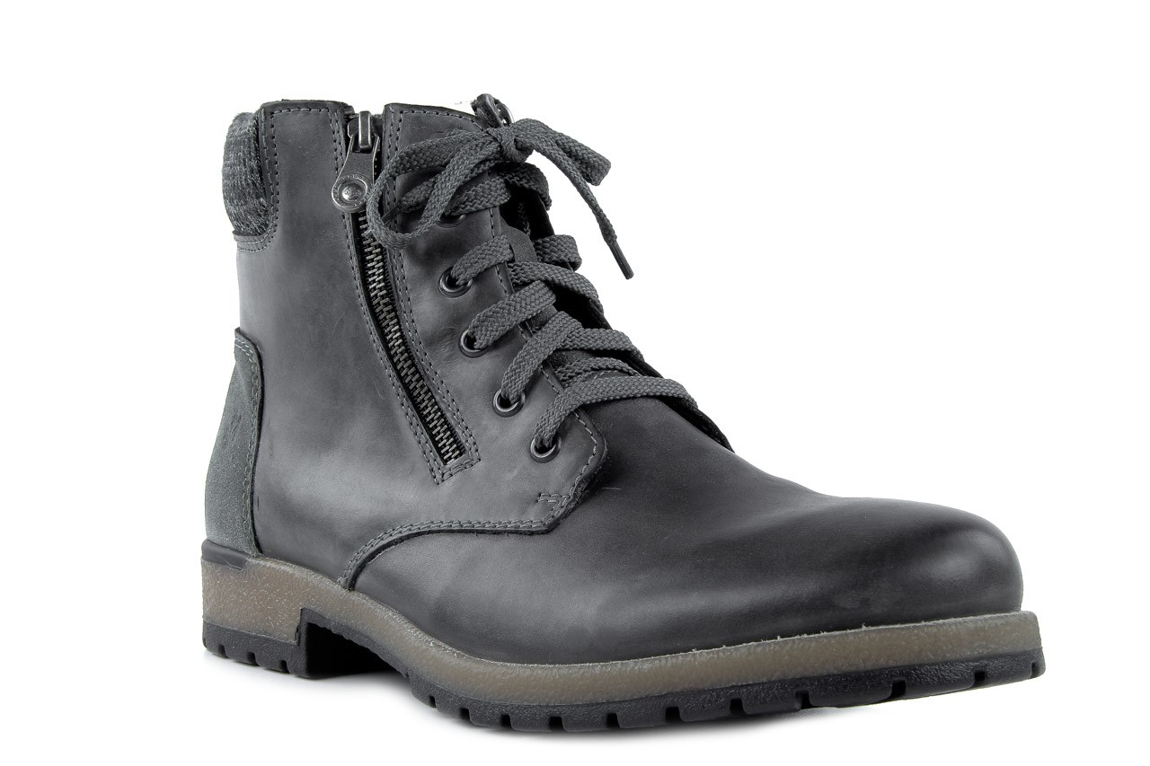 Rieker f2014-42 grey 7