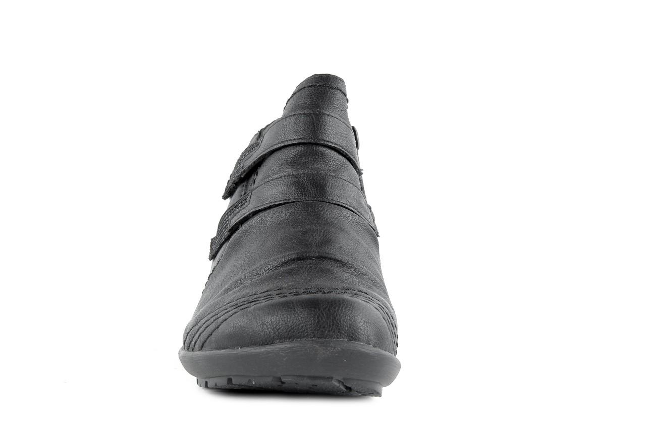 Rieker l2750-00 black 10