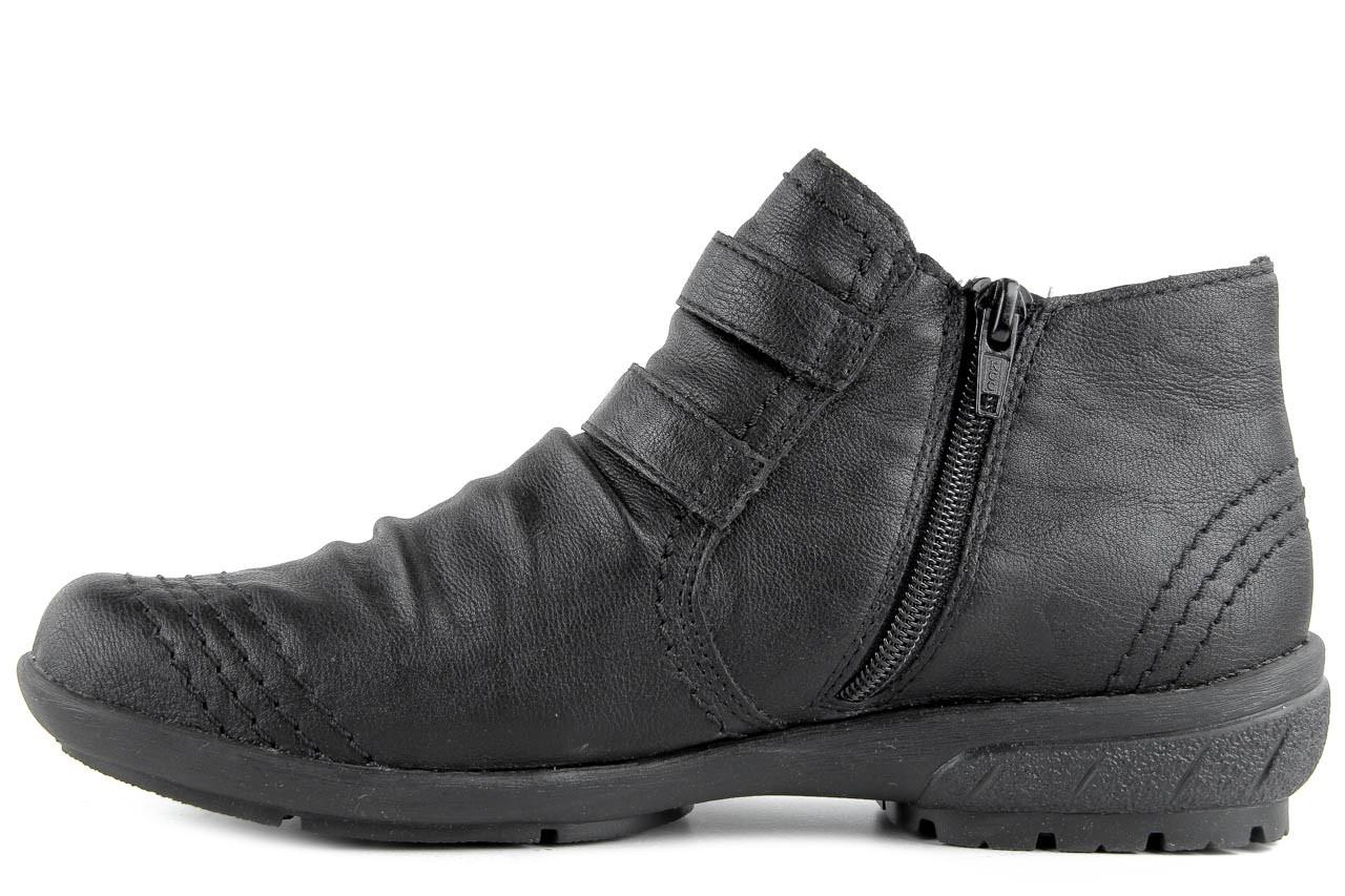 Rieker l2750-00 black 8