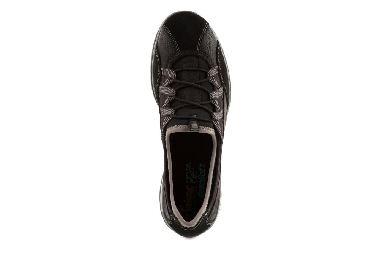 Rieker l3251-00 black 10