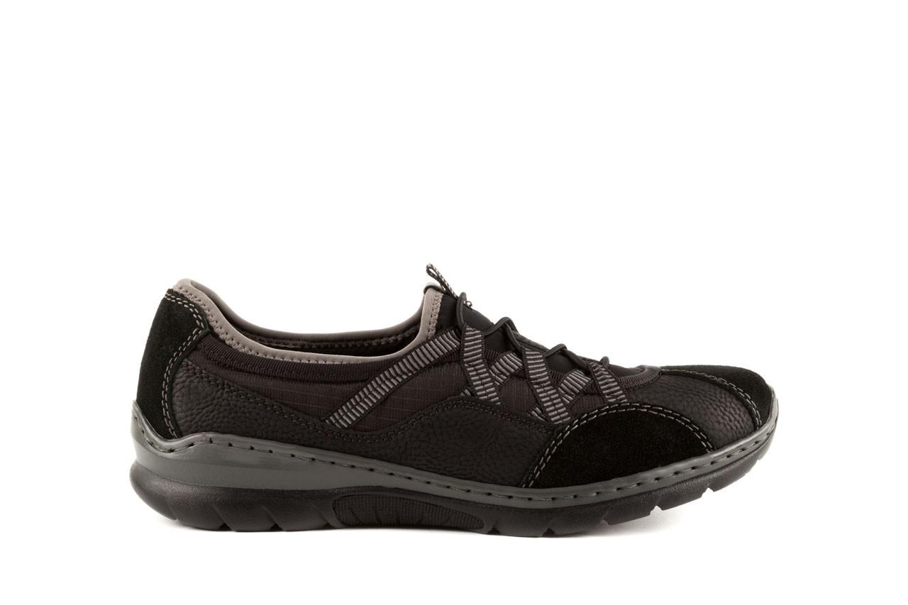 Rieker l3251-00 black 6