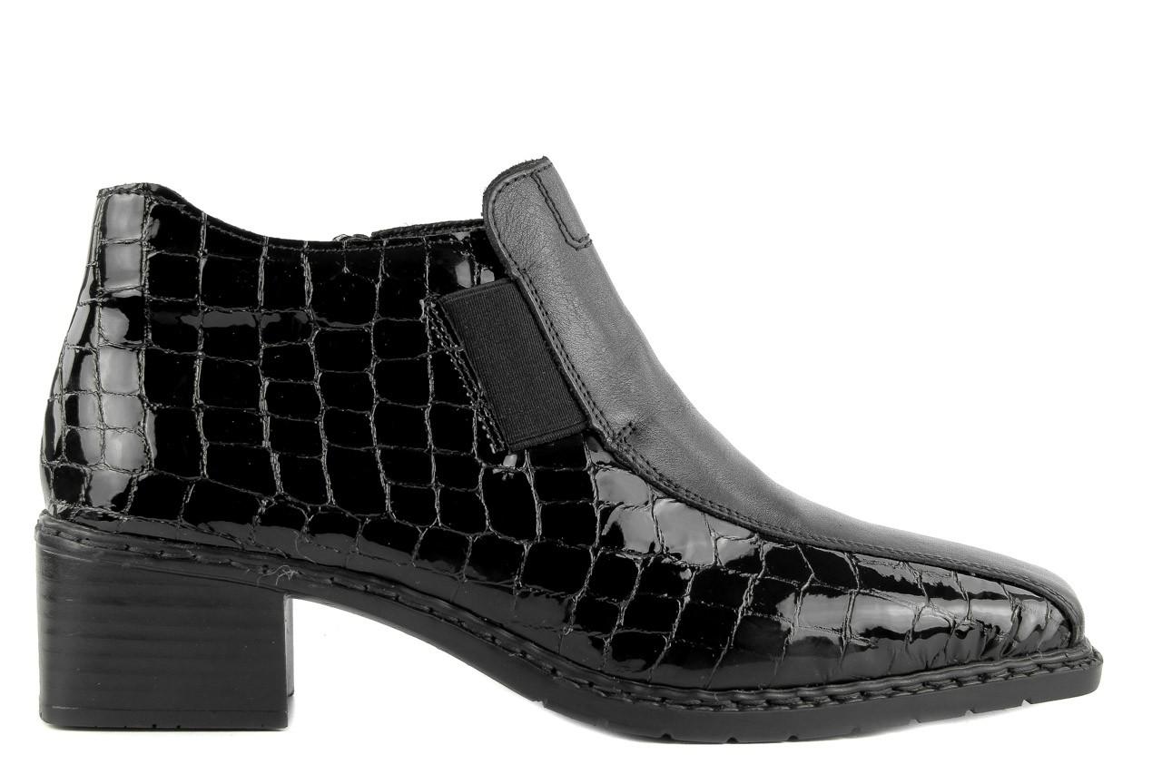 Rieker l3460-00 black 7