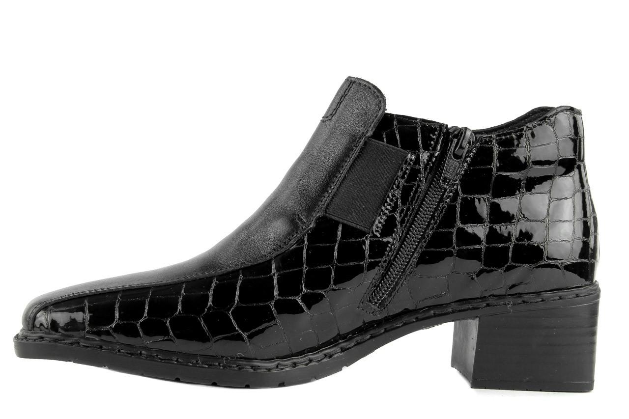 Rieker l3460-00 black 6
