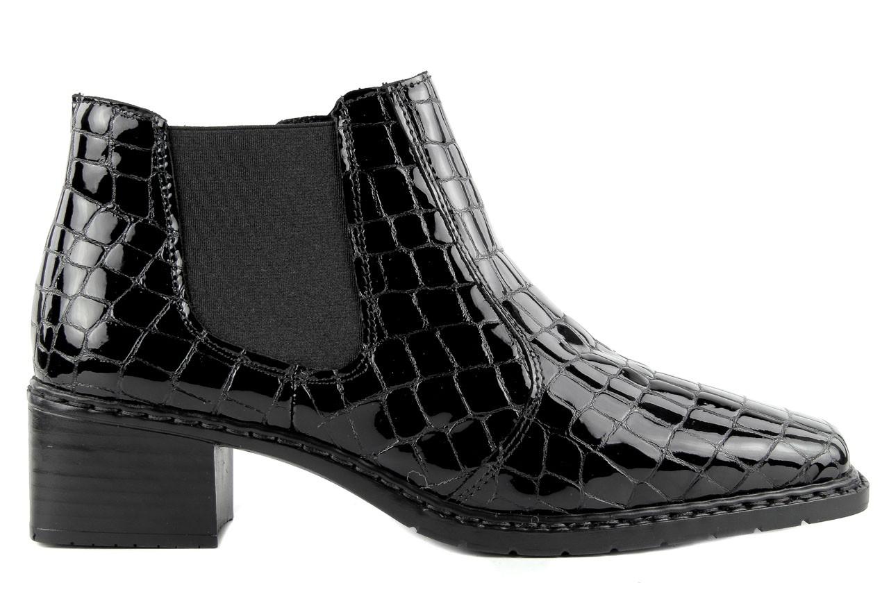 Rieker l3490-00 black - nasze marki 6