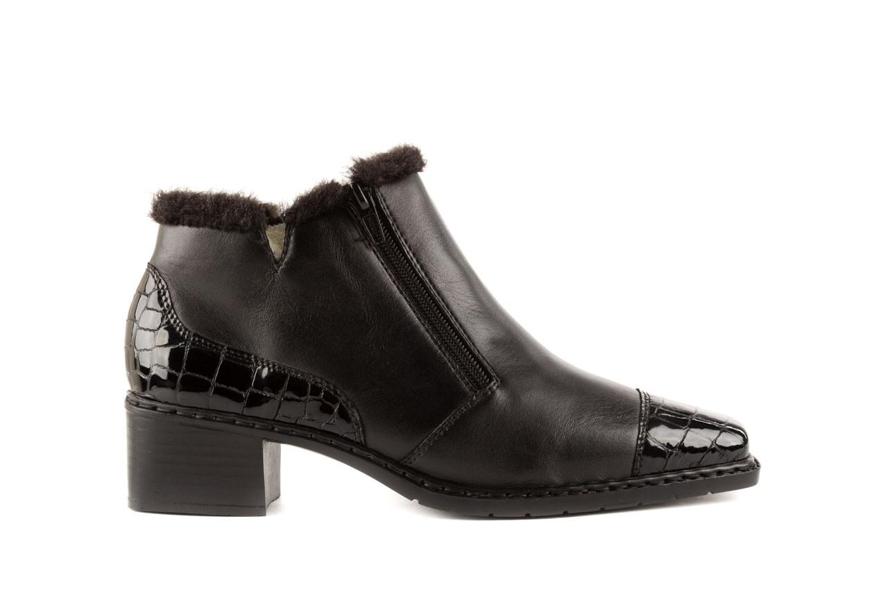 Rieker l3491-00 black 15 6
