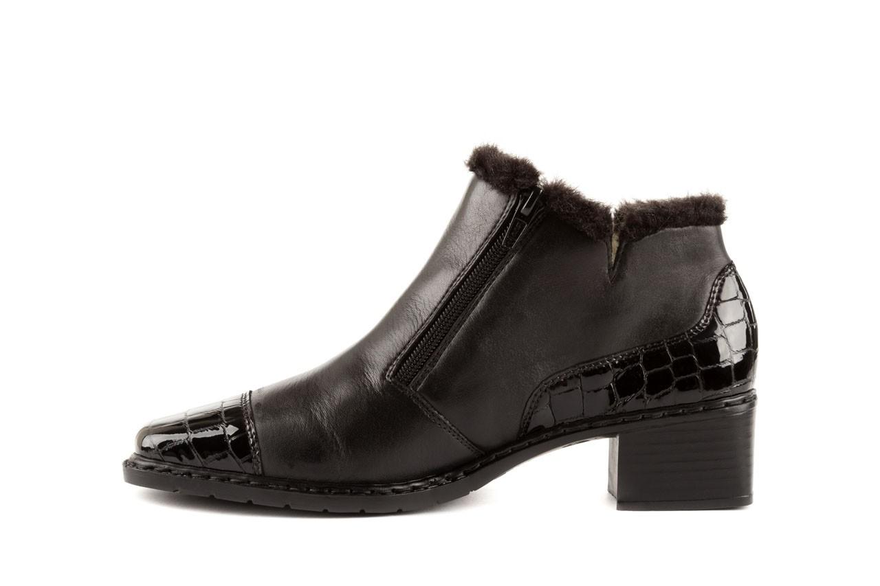 Rieker l3491-00 black 15 8