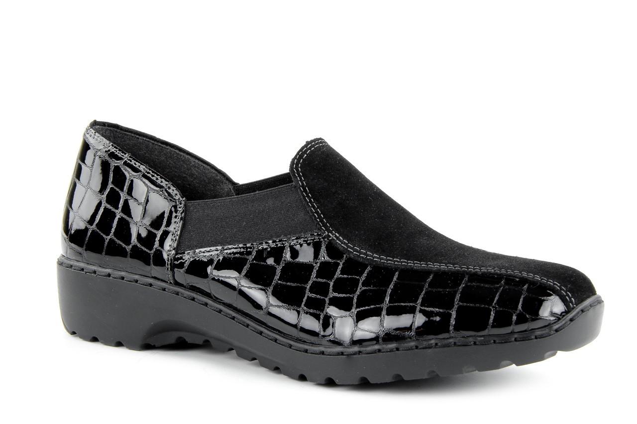 Rieker l6063-00 black 10