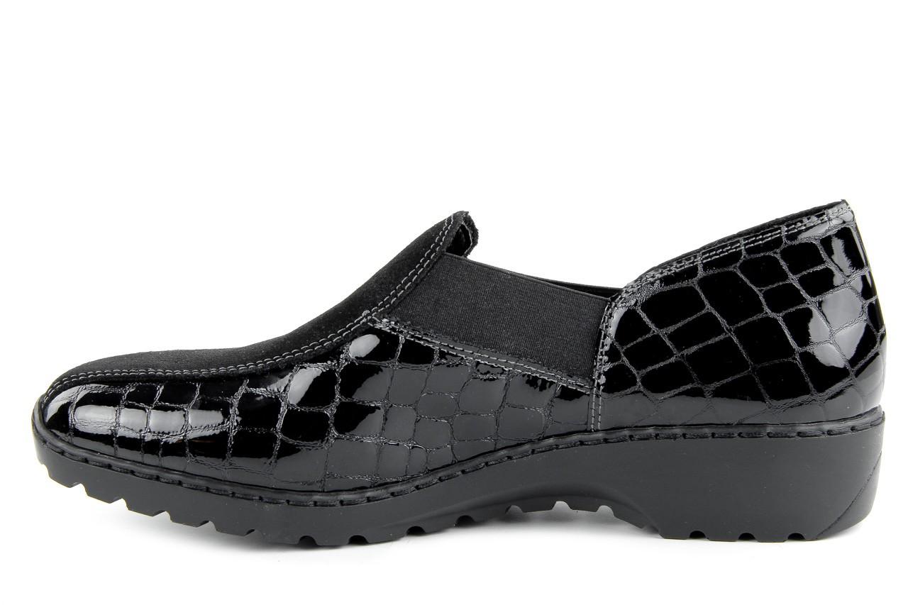 Rieker l6063-00 black 11