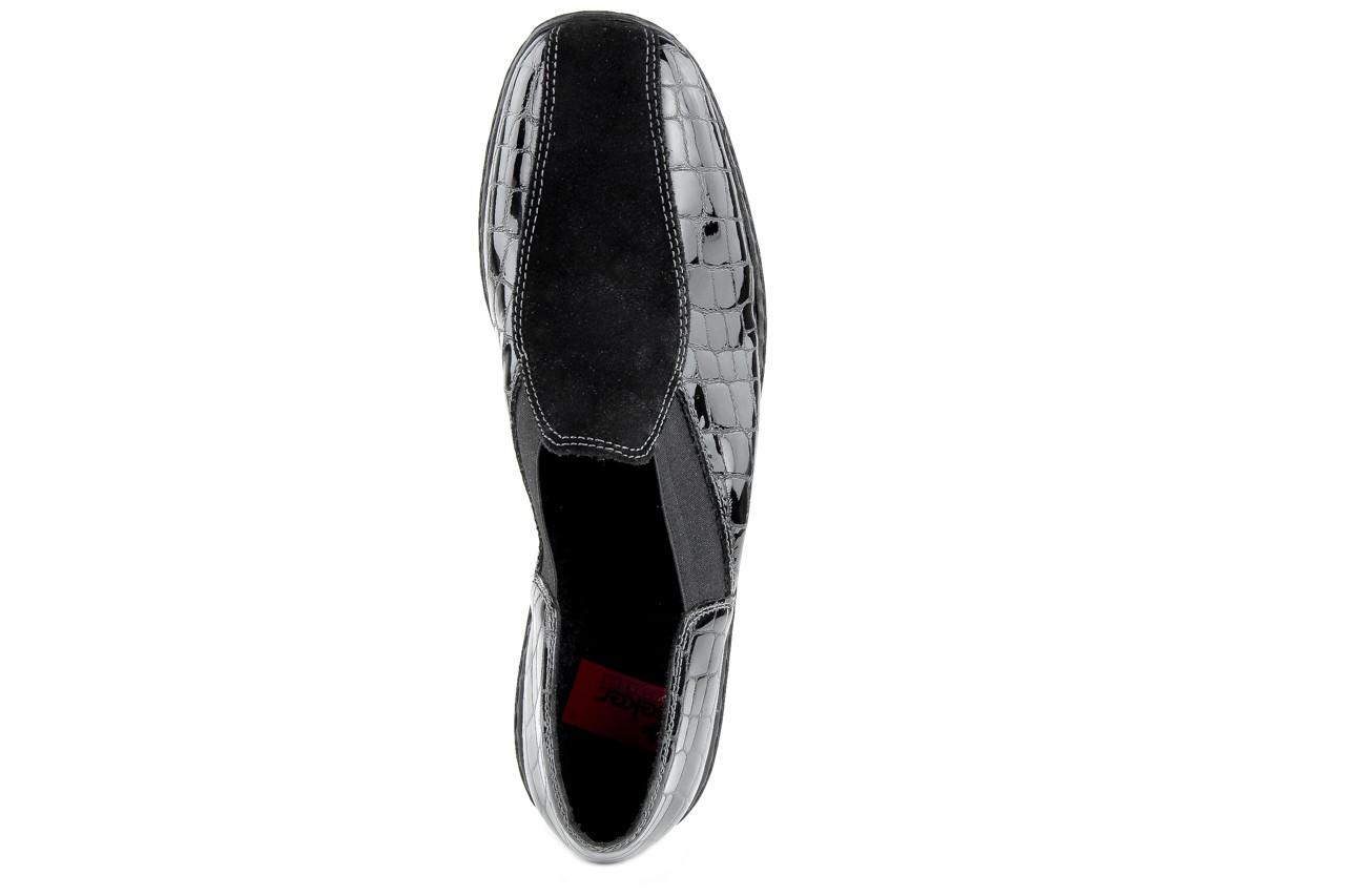 Rieker l6063-00 black 6