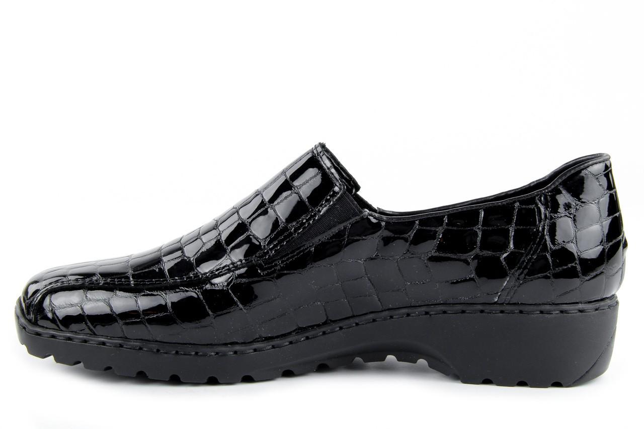 Rieker l6070-00 black 7