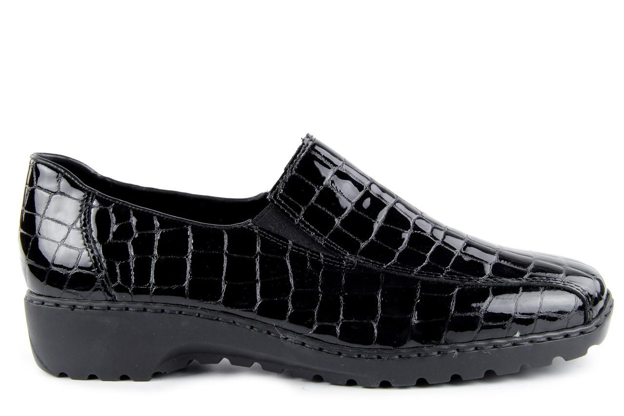 Rieker l6070-00 black 11