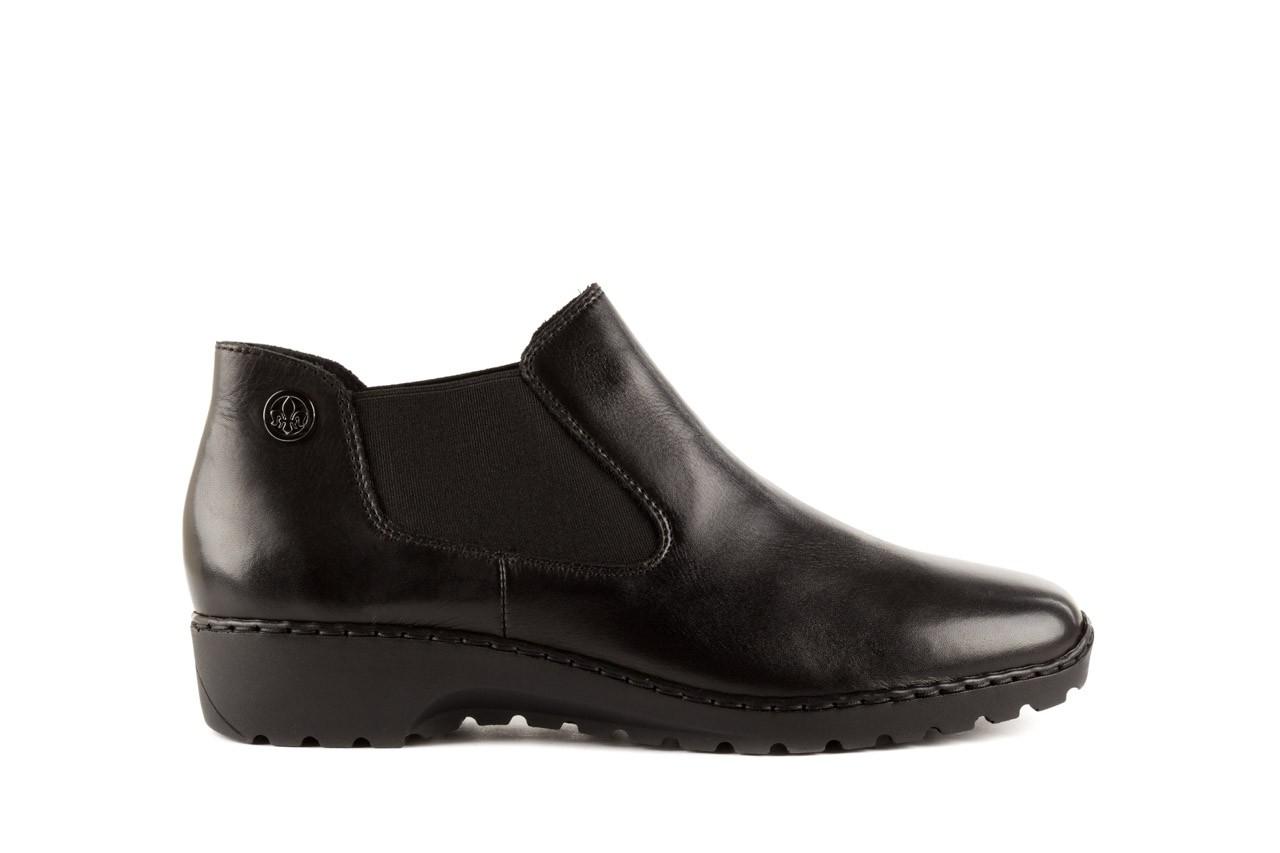 Rieker l6082-00 black 5