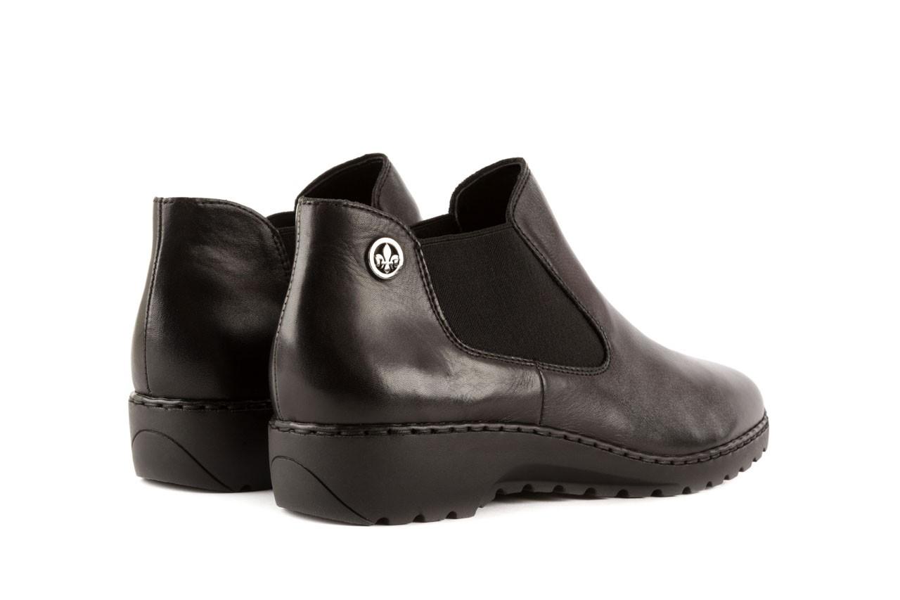 Rieker l6082-00 black 8
