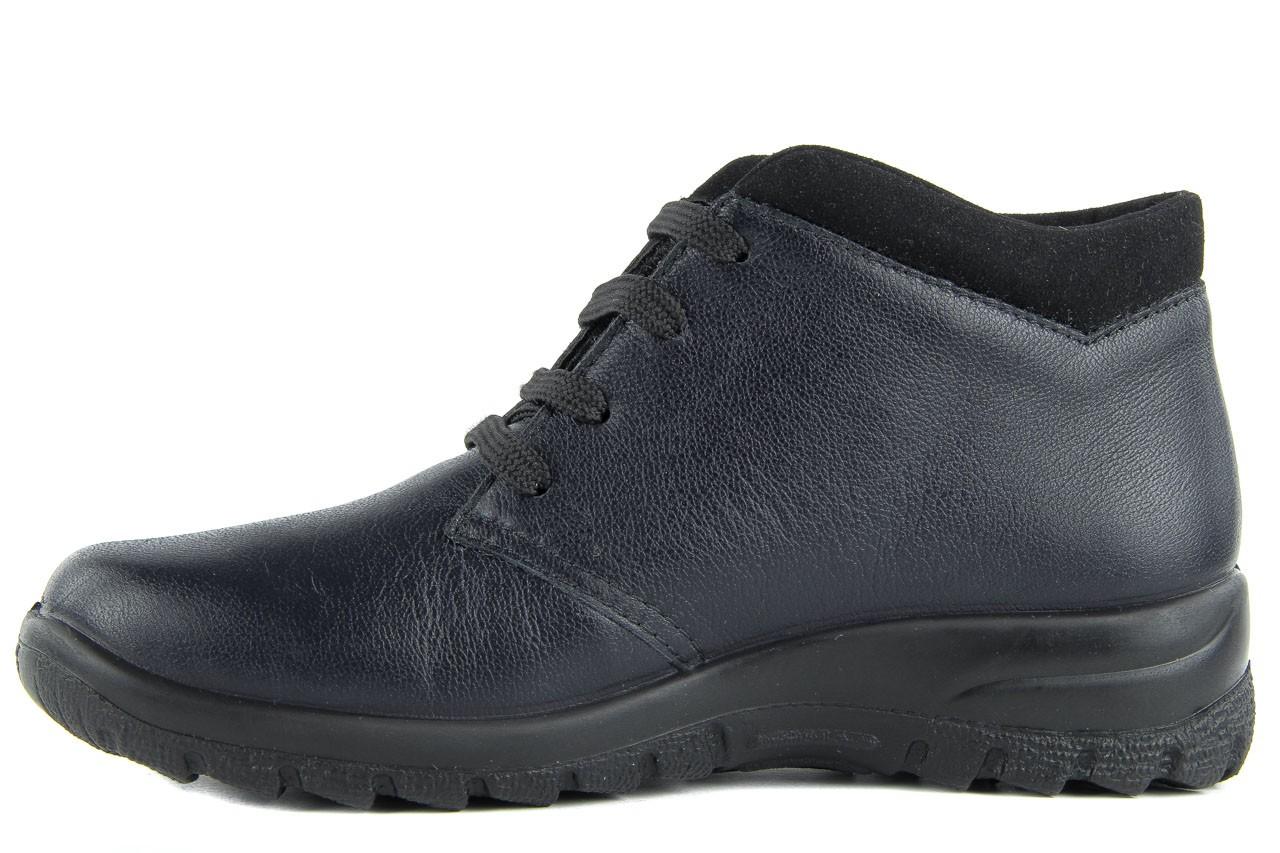 Rieker l7132-14 blue 7