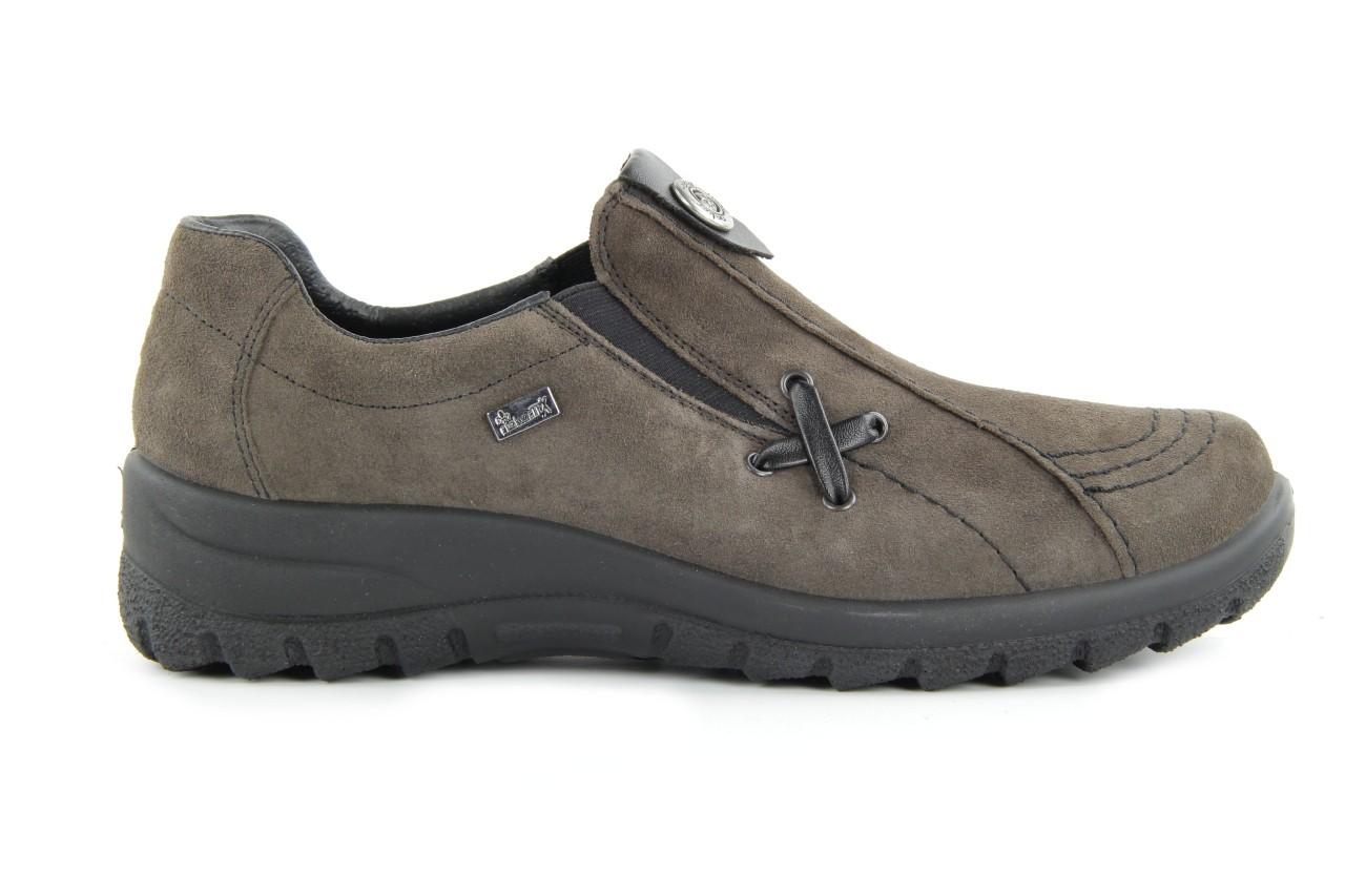 Rieker l7171-45 grey combination 6