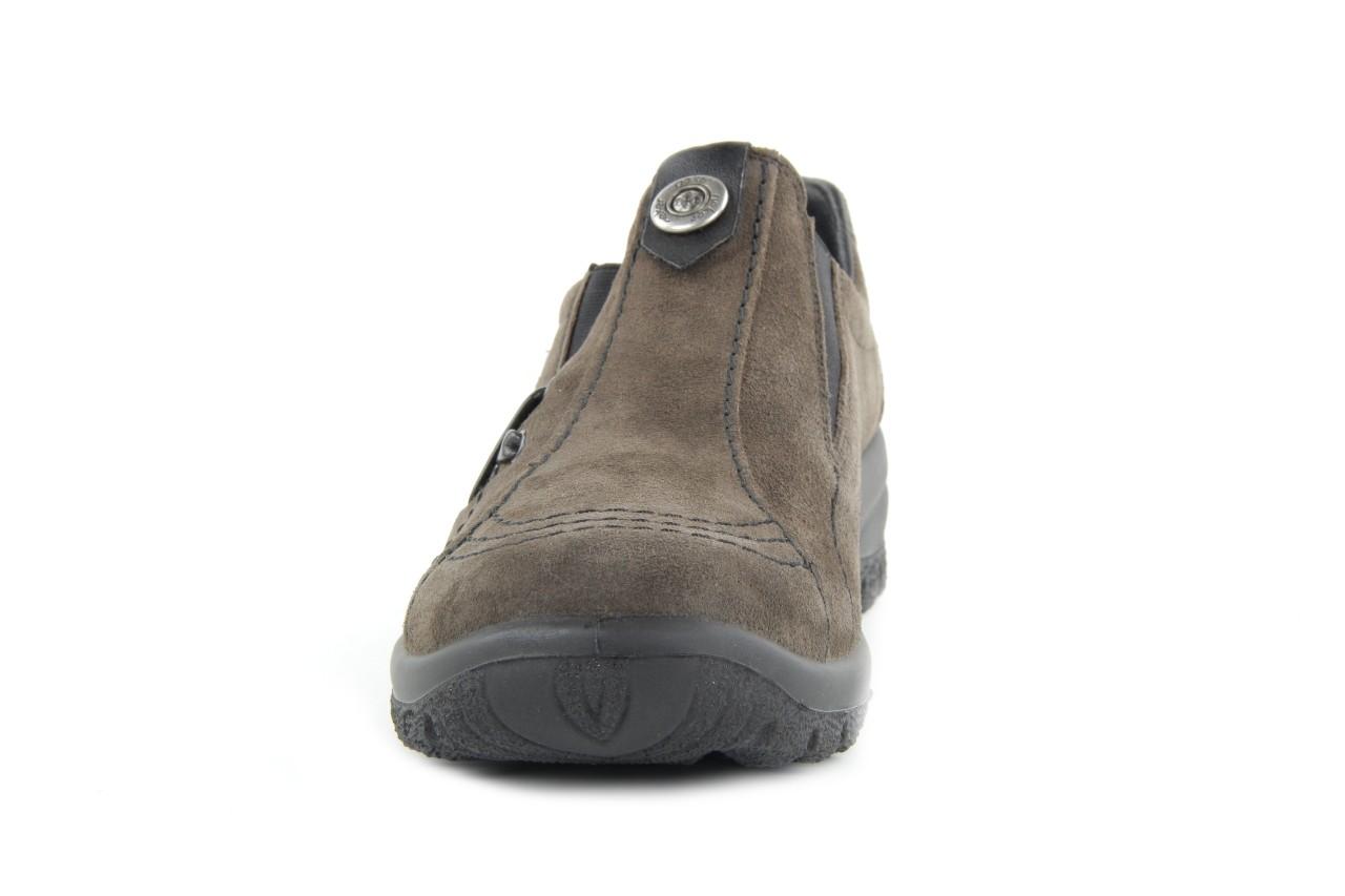 Rieker l7171-45 grey combination 7