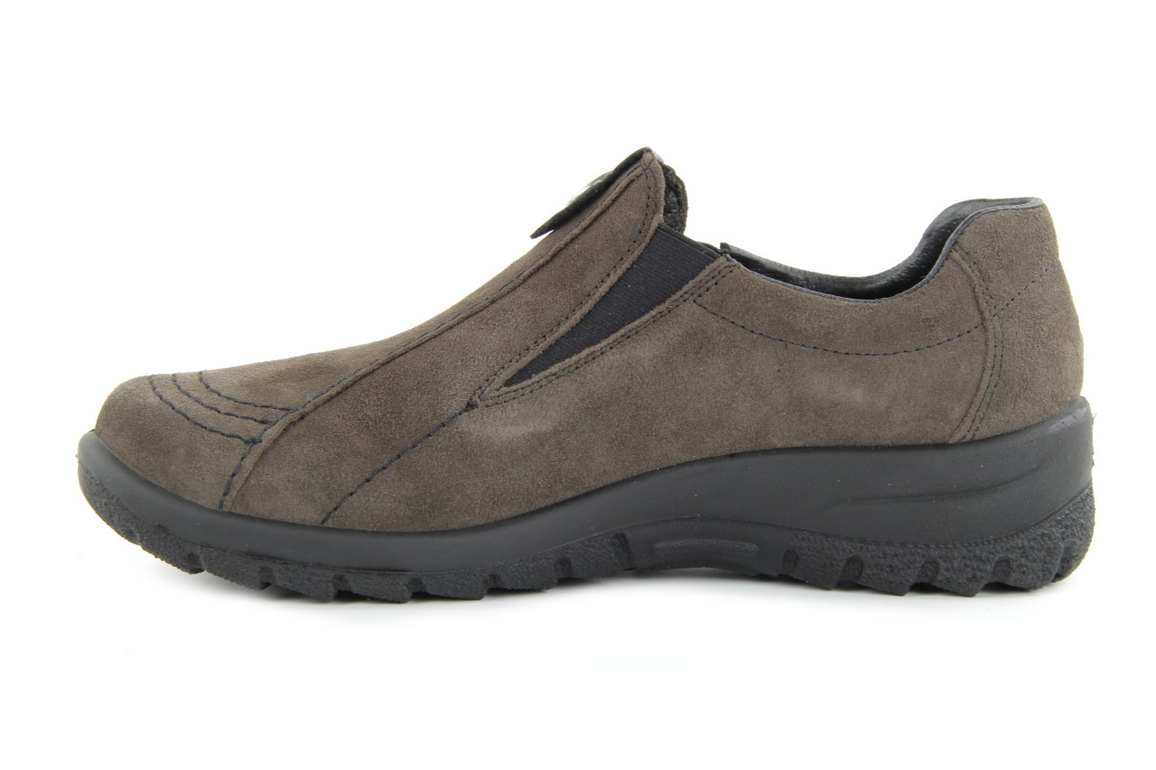 Rieker l7171-45 grey combination 9