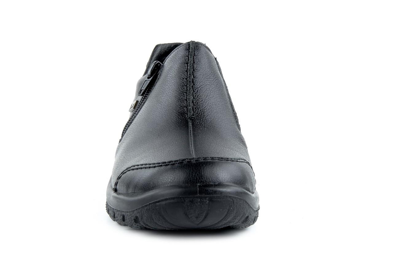 Rieker l7192-01 black 6