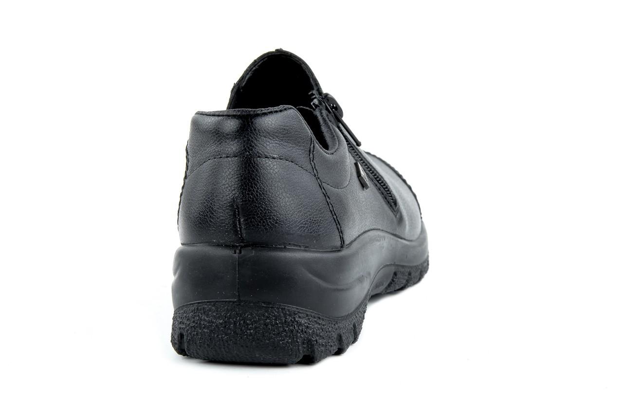 Rieker l7192-01 black 11