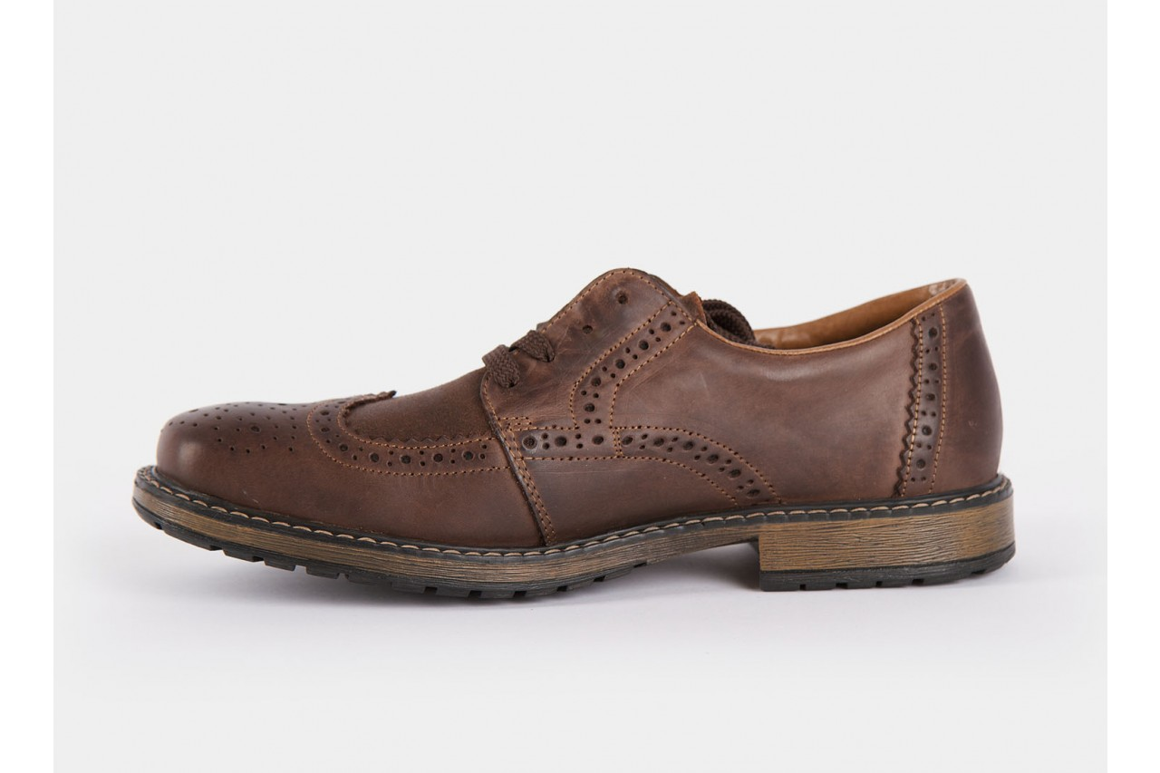 Rieker 13912-25 brown 7