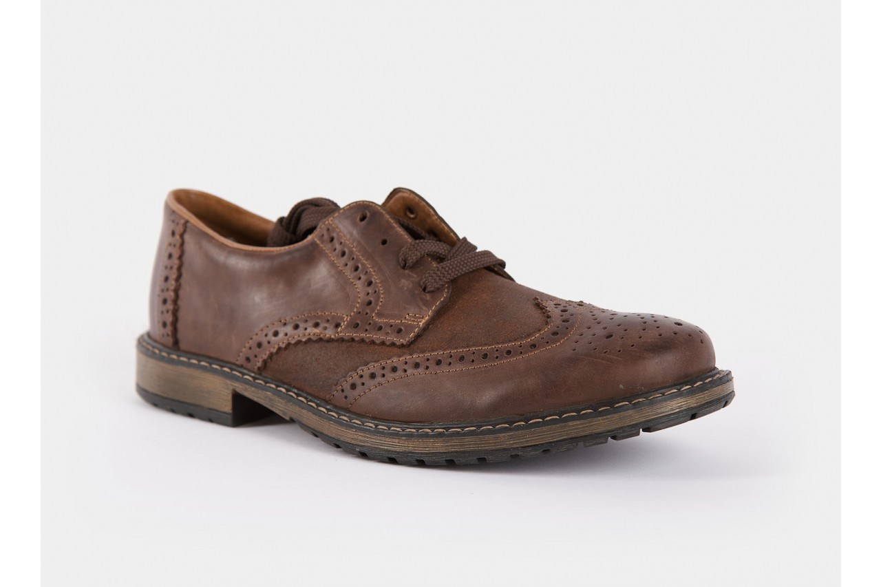 Rieker 13912-25 brown 9