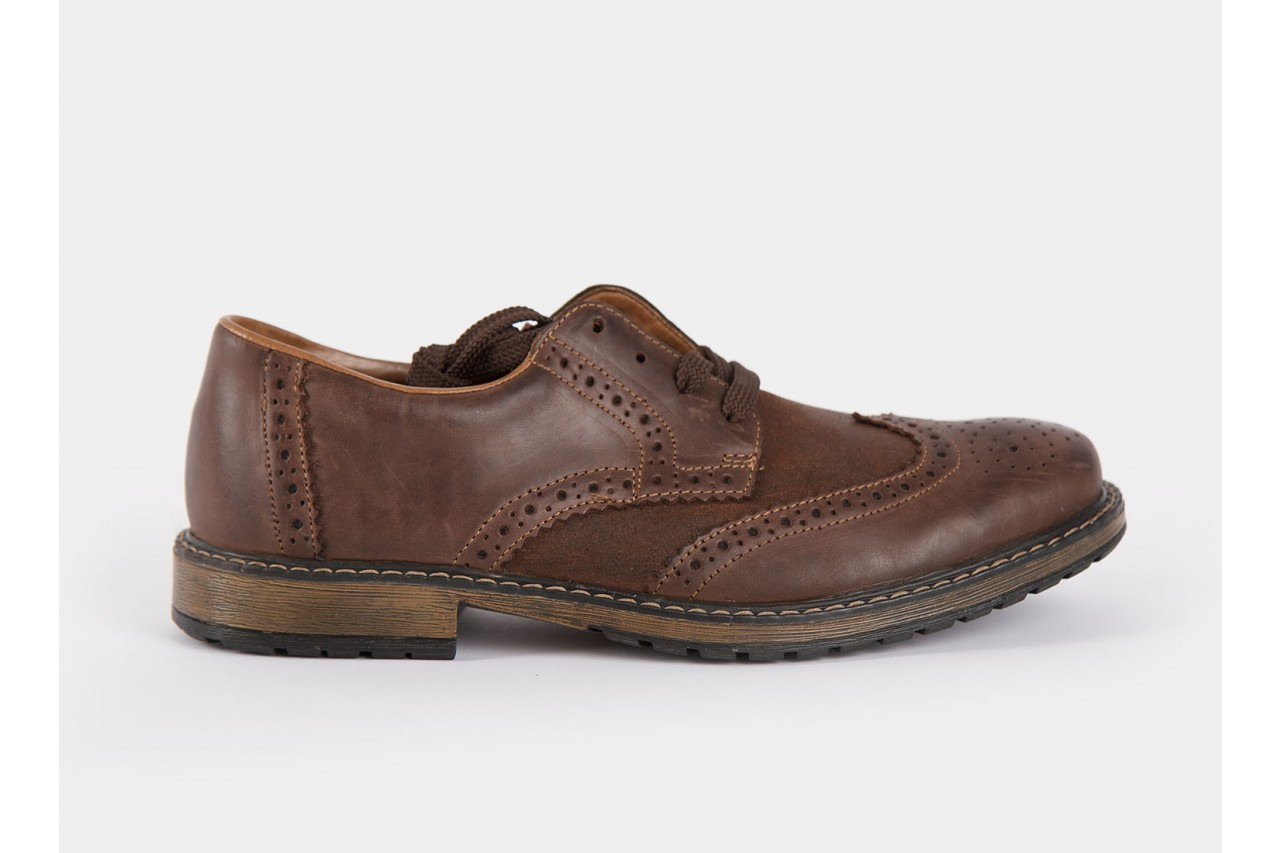 Rieker 13912-25 brown 10