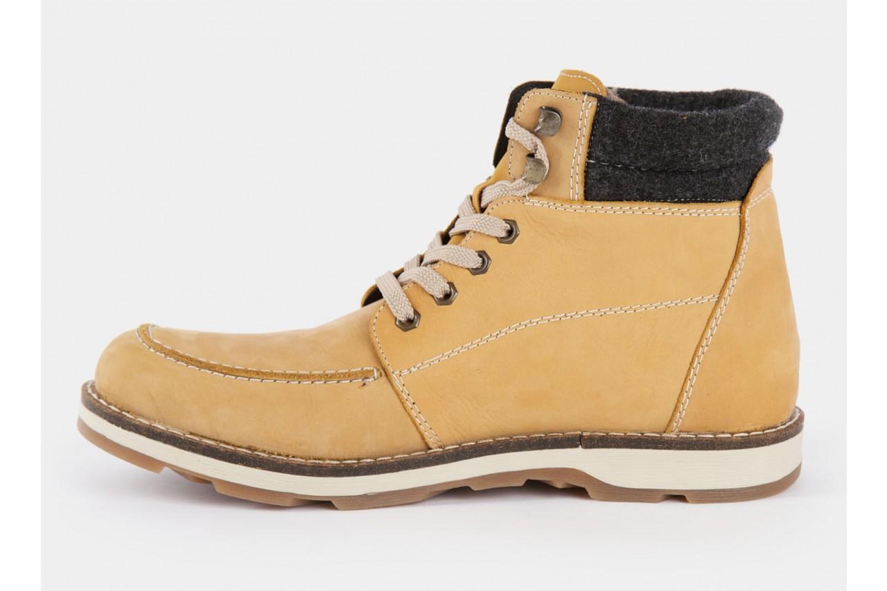 Rieker 30314-68 beige - nasze marki 7