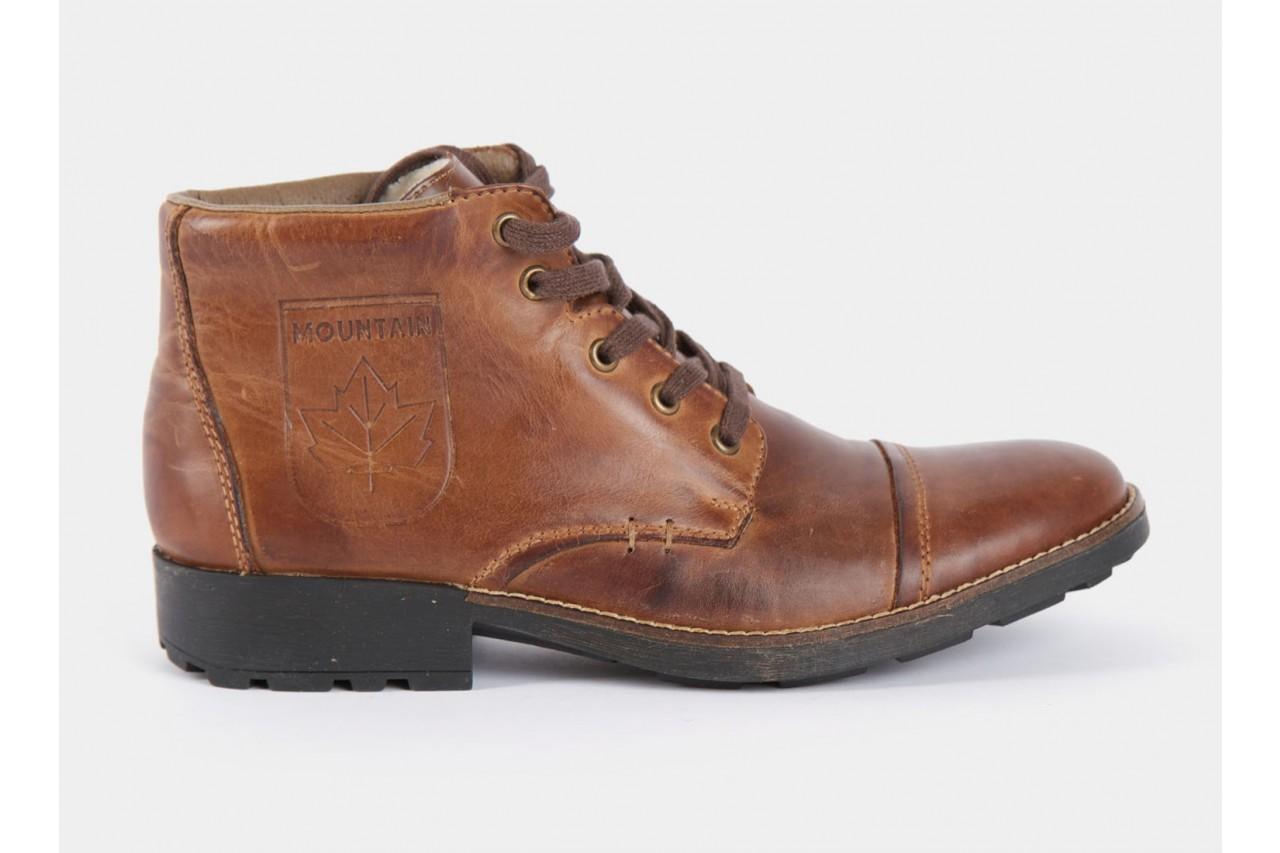 Rieker 36010-27 brown - nasze marki 8