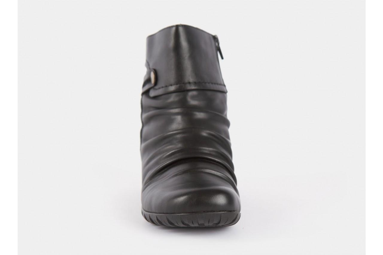 Rieker z4562-02 schwarz 9