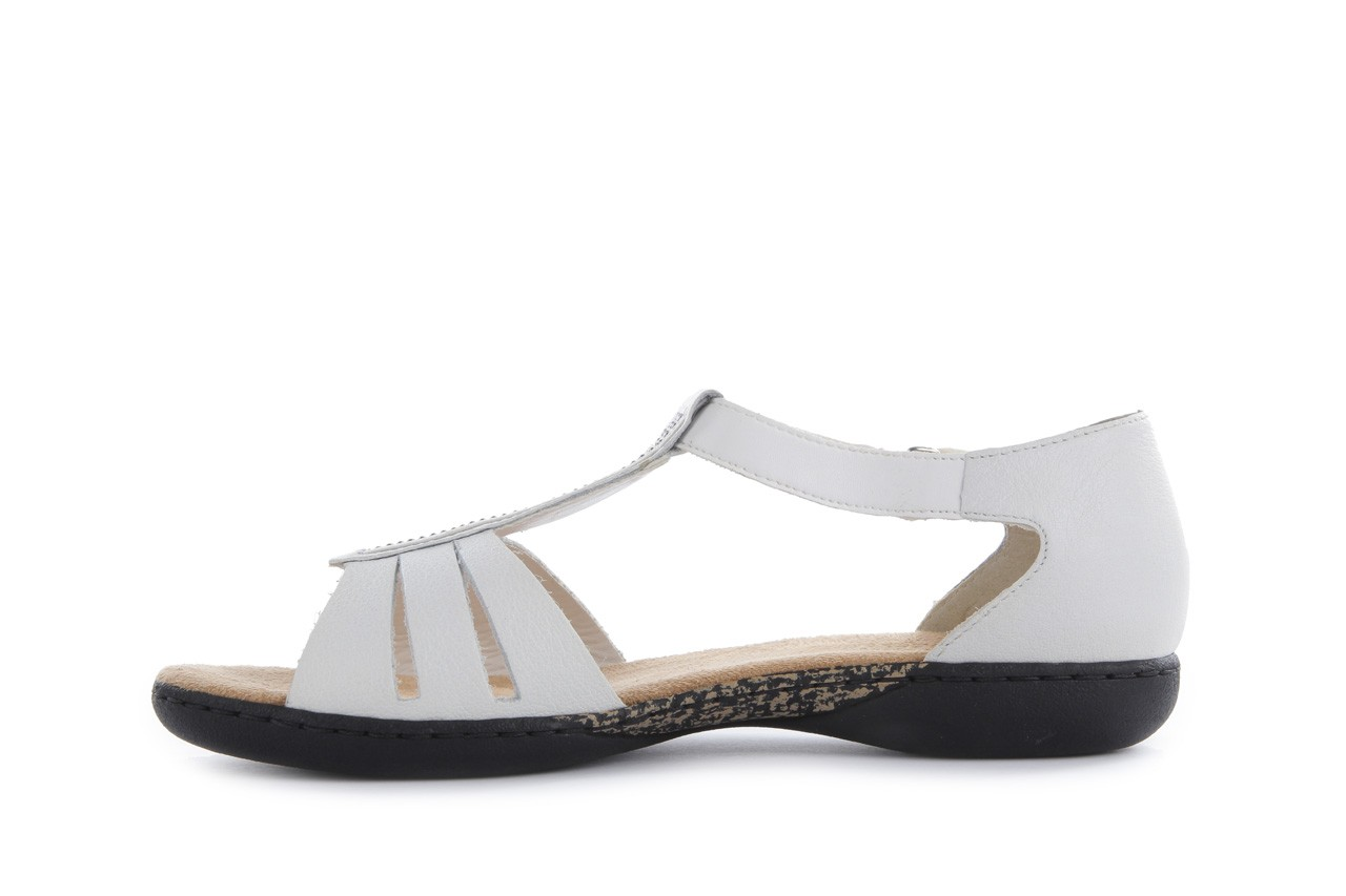 Rieker v1659-81 white 8