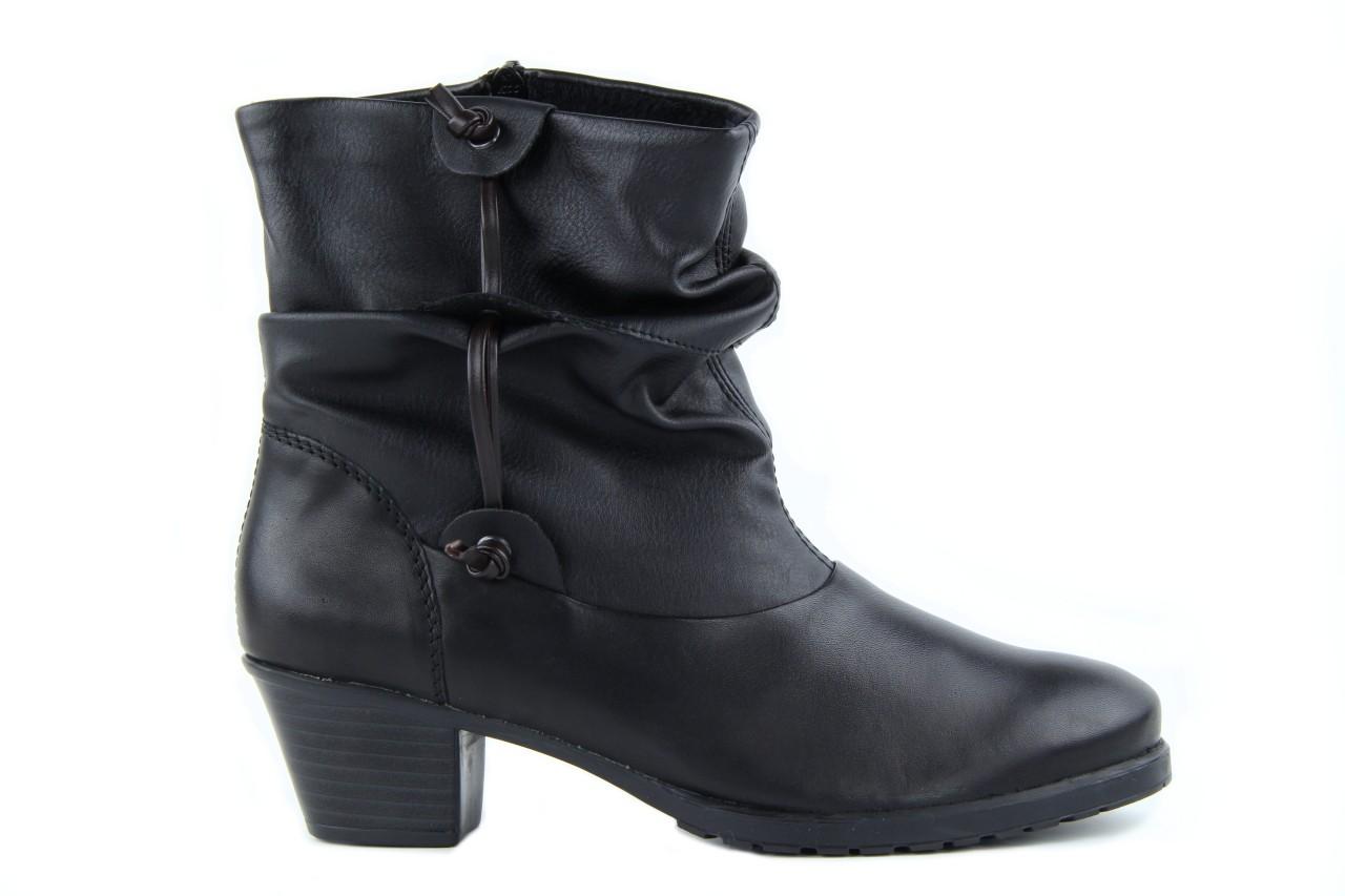 Rieker y0054-00 black 11