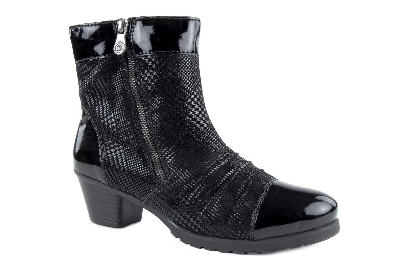 Rieker y0089-00 black 7