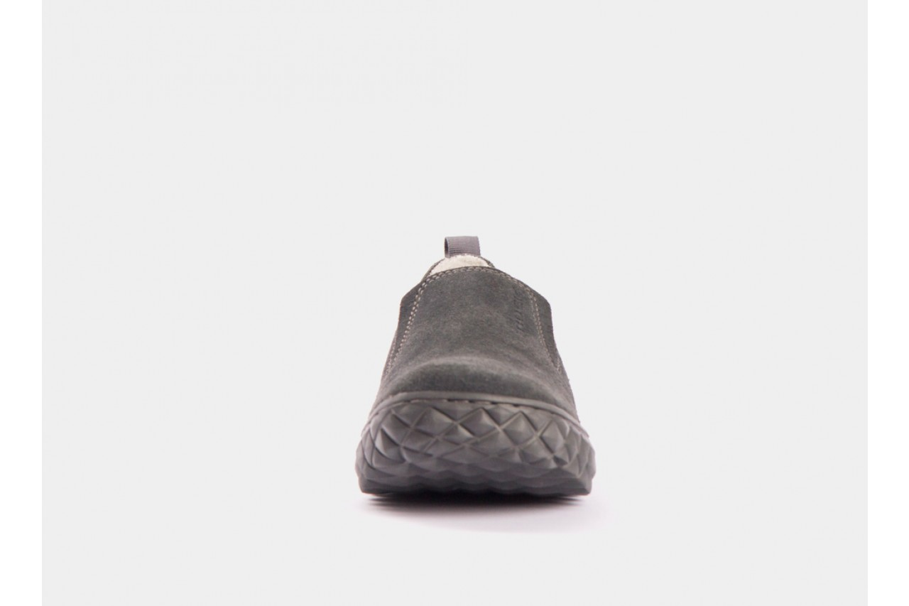 Rock x walk dark grey fluff - rock - nasze marki 7