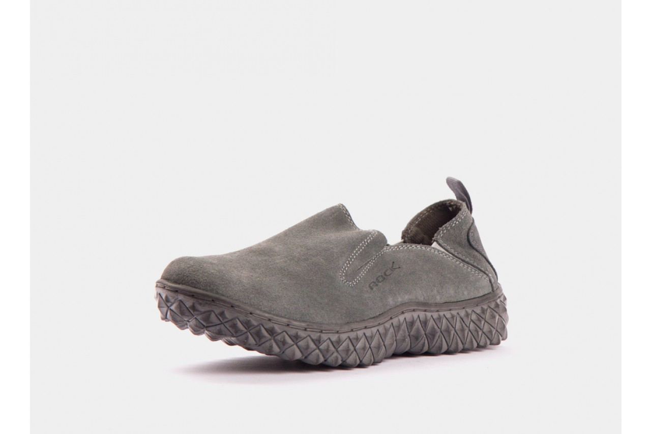 Rock x walk dark grey mesh - rock - nasze marki 4