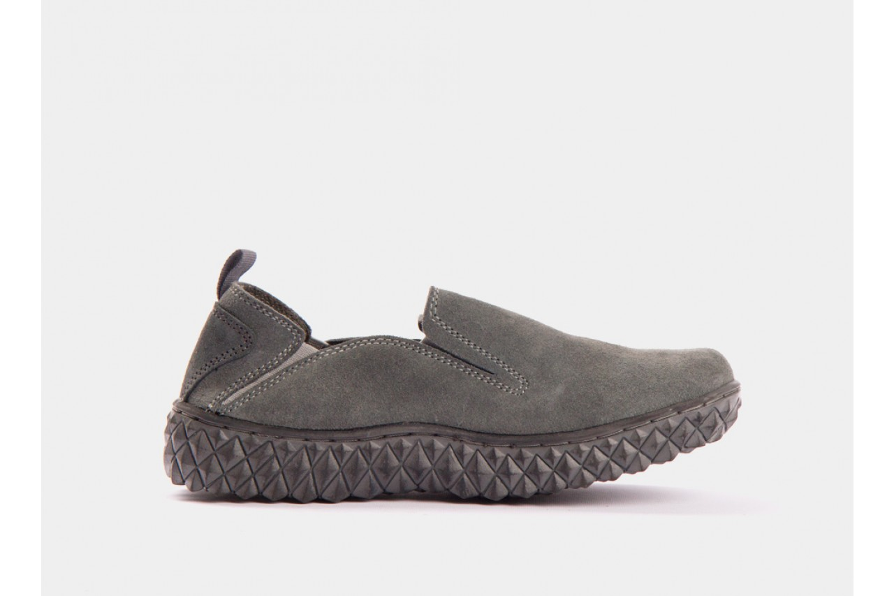 Rock x walk dark grey mesh - rock - nasze marki 5