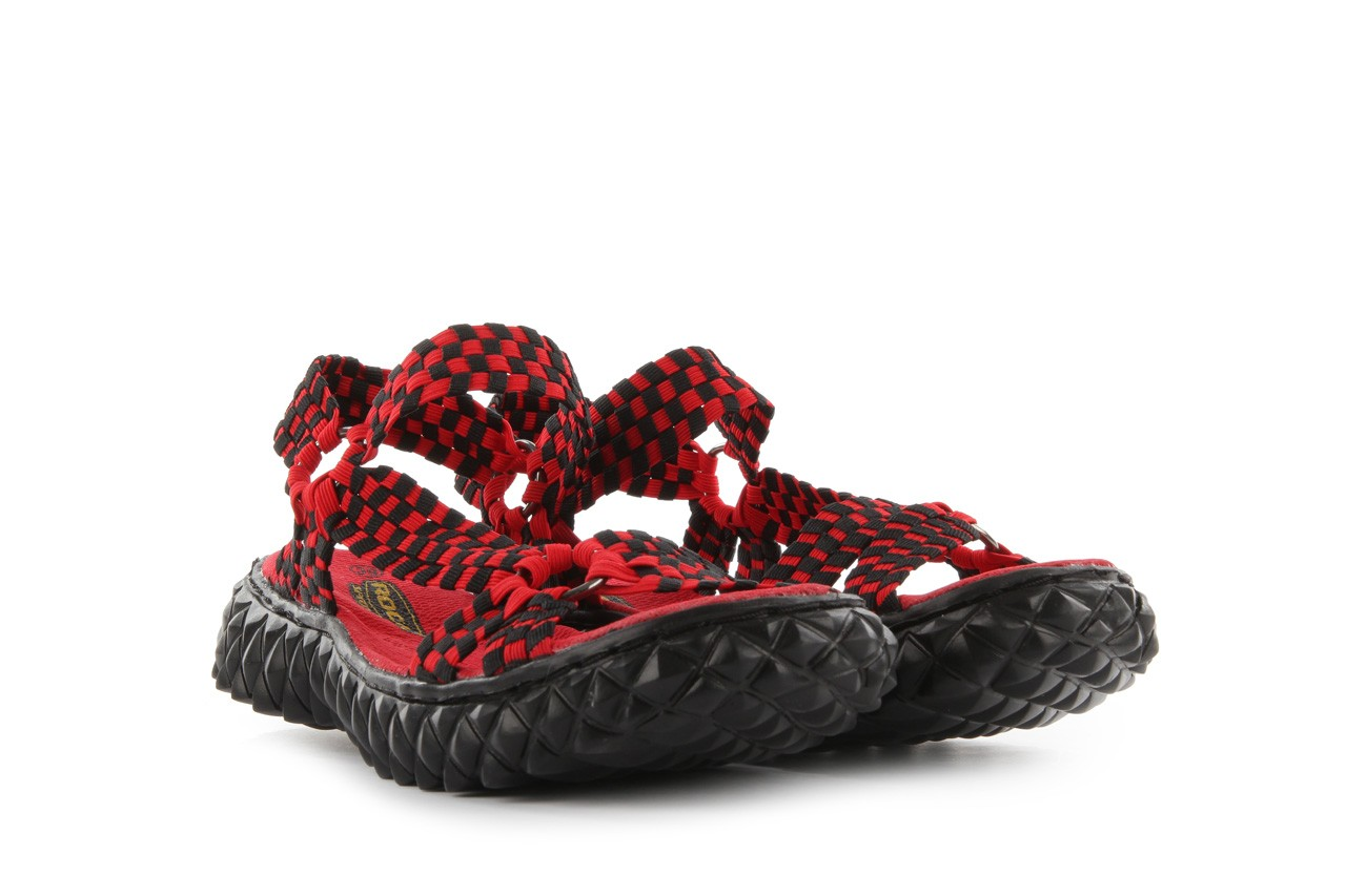 Rock california red-black - rock - nasze marki 9